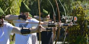Archery-Plus