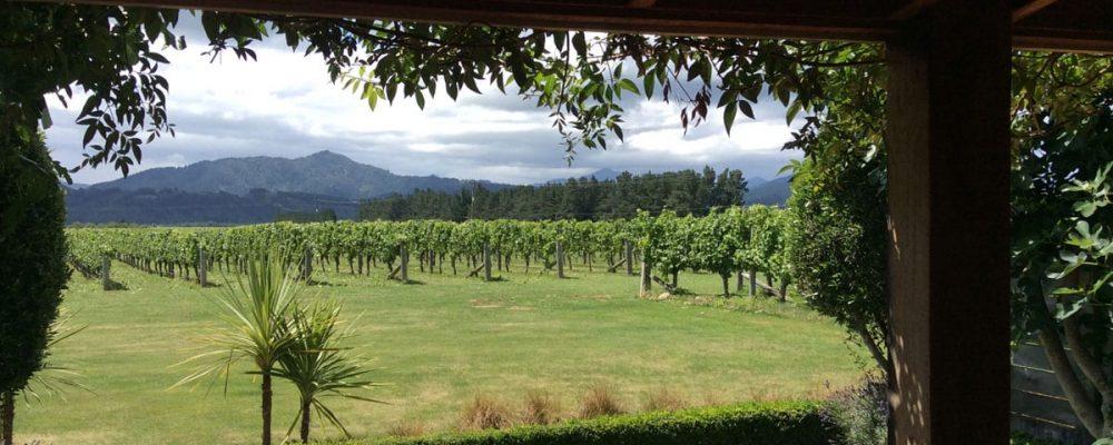 Straw Lodge Marlborough Accommodation tranquility